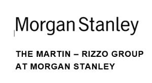 Morgan Stanley - Rizzo Group