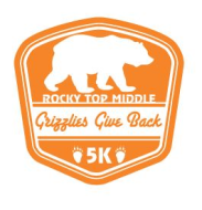 Rocky Top Middle School 5k 2017