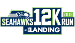 Seahawks 12K at The Landing
