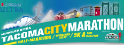 Tacoma City Ghost Marathon