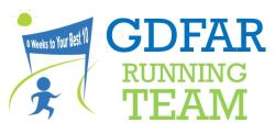 GDFAR Running Team - 8 Weeks to Your Best 10!