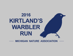 Kirtland's Warbler Family Fun Run and 5K