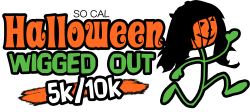 "SoCal's Halloween ""Wigged Out"" 5K/10K"