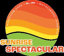 Sunrise Spectacular 5K & 10K Race (formally Summer Extravaganza)