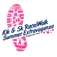 Summer Extravaganza 10K Race and 5K Run/Fun Walk