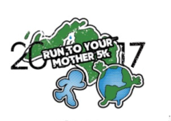 Run To Your Mother 5K