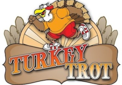 Irvine/Orange County Turkey Trot at Irvine Valley College