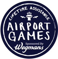 Lifetime Assistance Airport Games