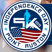 Point Ruston Independence 5K