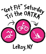 The Oatka's Get Fit 5K Walk/Run