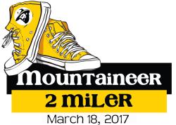 Mountaineer 2 Miler