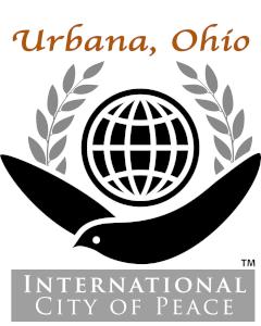 Urbana, Ohio International City of Peace