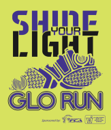 Shine Your Light Glo Run 5K