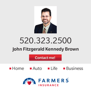 John Brown Farmers Insurance