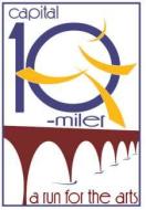 Capital 10-Miler - a run for the arts