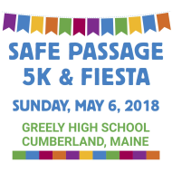 14th Annual Safe Passage 5k and Community Fiesta