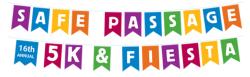 16th Annual Safe Passage 5K - Virtual Event