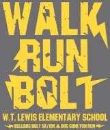 W.T. Lewis Bulldog Bolt