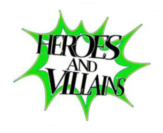 Superheroes & Supervillains 5K Relay and 5K