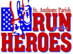 Run for the Heroes 5K, 10K, & Fun Walk