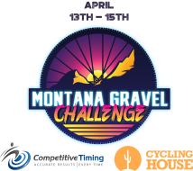 Montana Gravel Challenge
