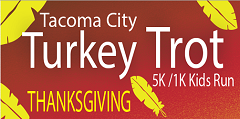 Tacoma City Turkey Trot