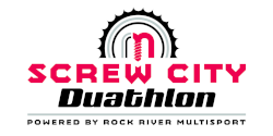 Screw City DUATHLON  &  Liv Life Memorial 2 MILE RUN/WALK - Powered by RockRiver Multisport