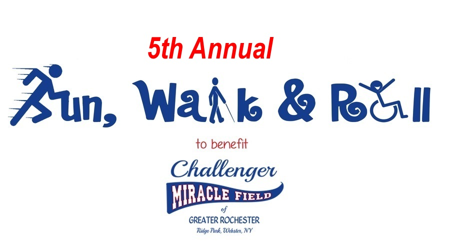 Image result for miracle field run, walk and roll
