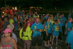 Nonstop Fitness Glow Run 2018