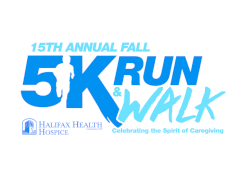 Halifax Health - Hospice 5K Run and Walk