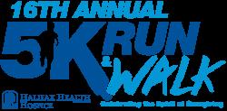 Halifax Health - Hospice 5K Run and Walk