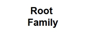 Root family