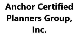 Anchor Certified PLanners Group, Inc.