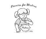 Pennies for Malisa 5K Benefit Run/Walk
