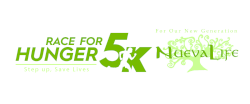 NuevaLife 5K Race for Hunger