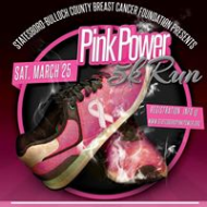 Pink Power Run