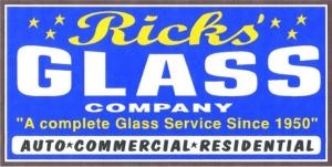 RIck's Glass