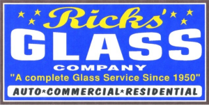 Ricks Glass Company