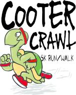 Cooter Crawl 5K