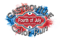 Castroville Color Run