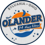 OLANDER 24 HOUR ULTRA, MARATHON & RELAY