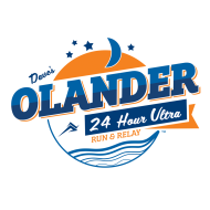 Olander 24 Hour Ultra — Dave's Endurance Run & Team Relay