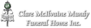 Claire McIlvaine Mundy Funeral Home