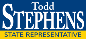 State Rep Todd Stephens