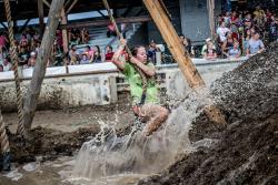 Lake Odessa Fair Mud Run Classic