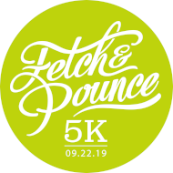 Fetch & Pounce 5K