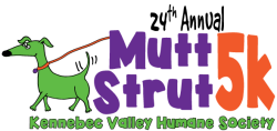 24th Annual Mutt Strut 5K