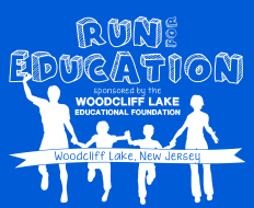Woodcliff Lake Educational Foundation Run for Education