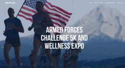 Armed Forces Challenge 5k