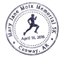 Mary Jane Moix Memorial 5K
